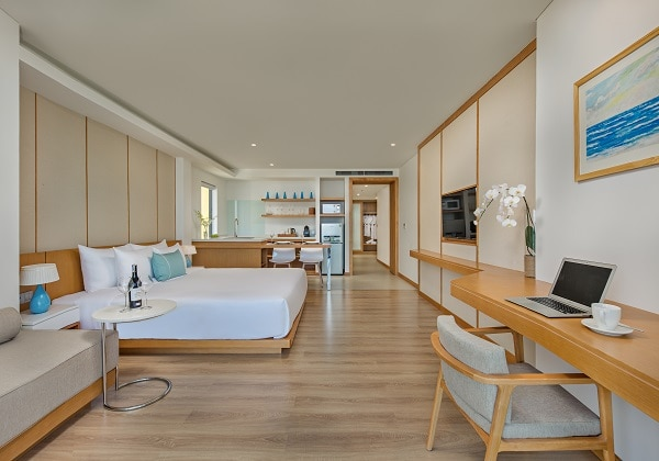 Family Suite 2 Bedrooms