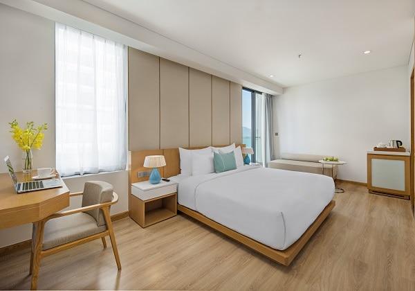 Grand Suite 2 Bedrooms
