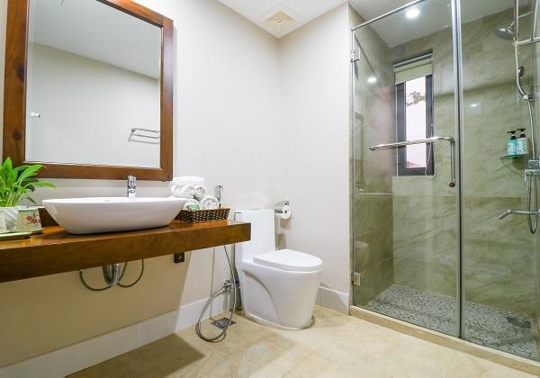 Eco Cosy Bathroom