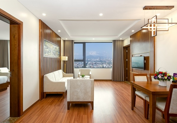 Family Suite City View