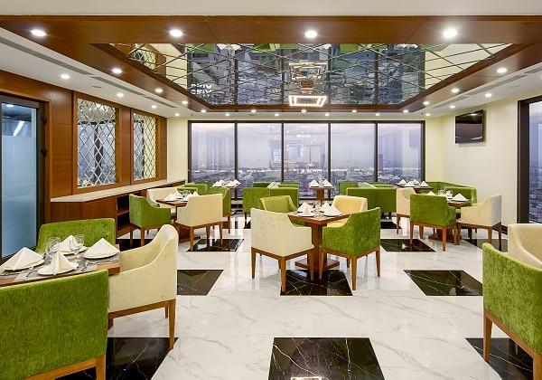 Sky Lounge Restaurant
