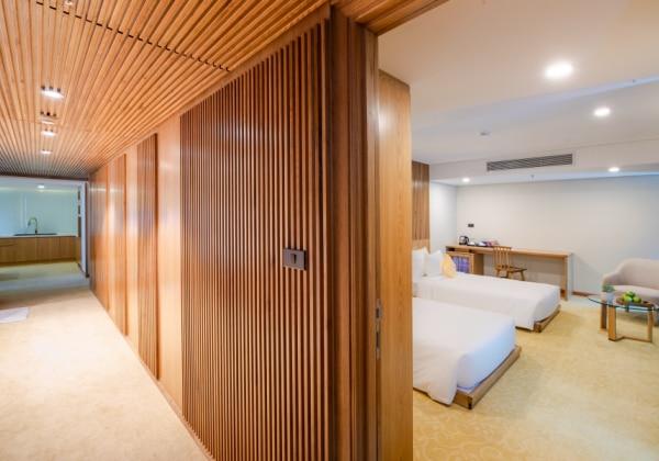 2 Bedroom Residence