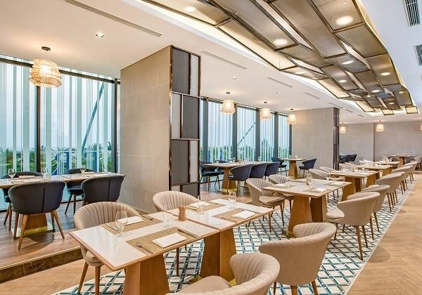 Anemoi Restaurant