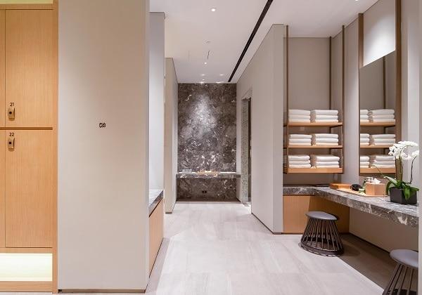 Sauna & Therapy