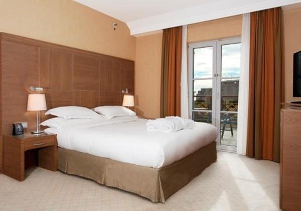 Hilton Imperial Dubrovnik Executive+