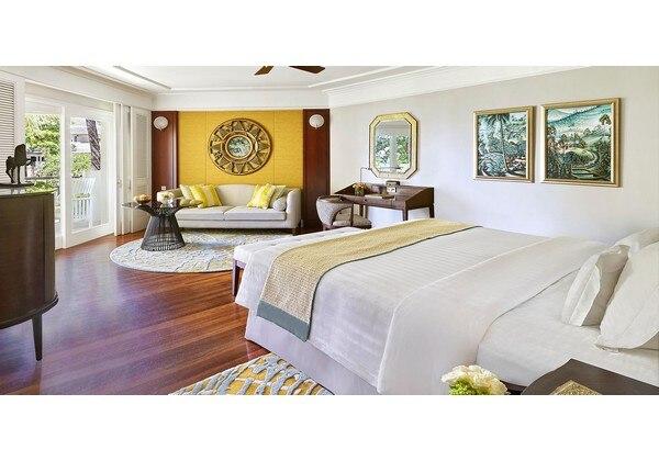 Singaraja Spa Room