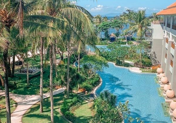 Conrad Suite