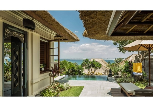 Jimbaran Bay Villa