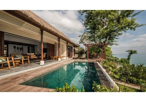 2 Bedroom Premier Ocean Villa