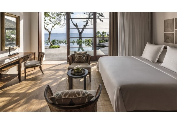 Imperial 3 Bedroom Villa