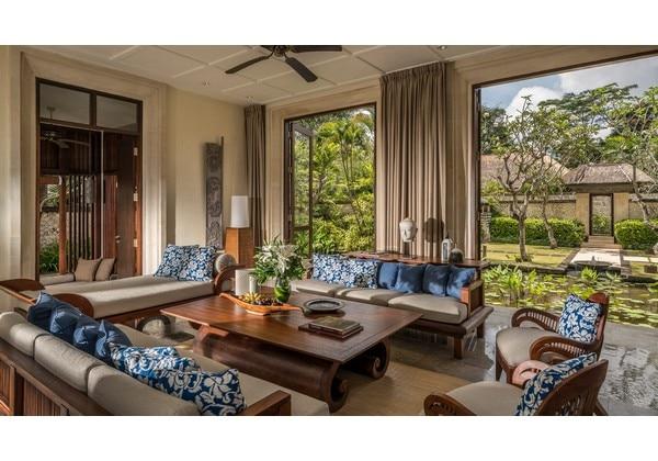 3 Bedroom Garden Residence Villa