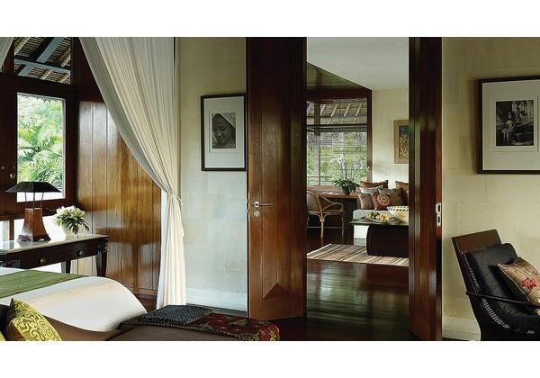 4 Bedroom Residence Villa