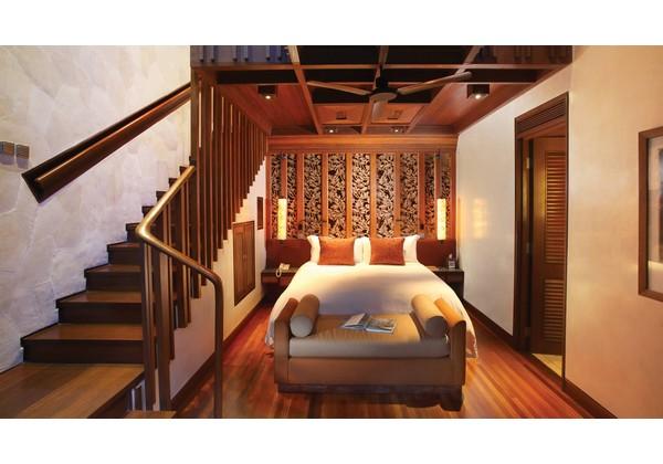 1 Bedroom Duplex Suite