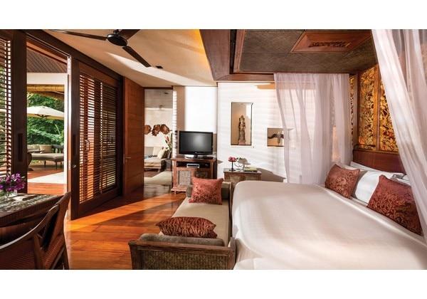 Riverfront 1 Bedroom Villa