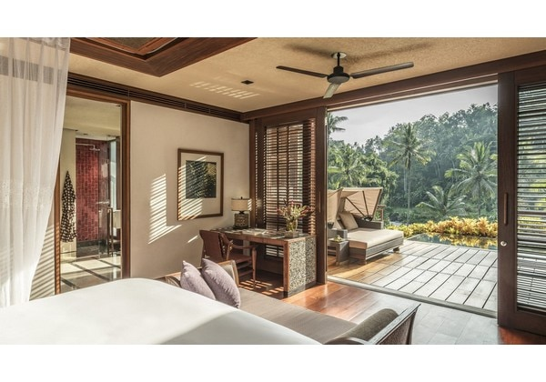 River View 2 Bedroom Villa