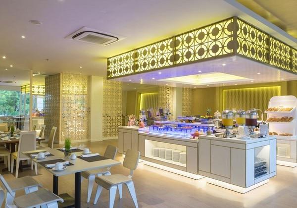 Ibu Kitchen Restaurant
