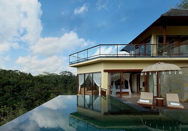 Bale Daja 2 Bedroom Villa