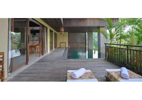 Premiere Valley Pool Villa