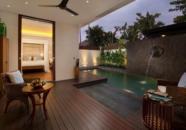 Sunrise Club Villa