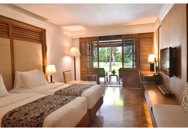 Batur Suite