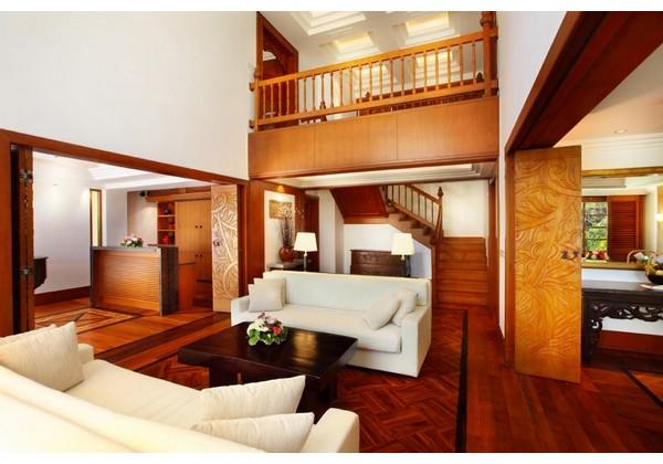 Nusa Dua Suite