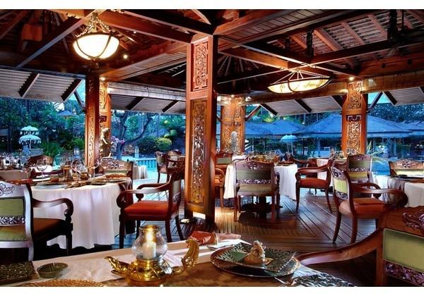 Raja's Balinese Cuisine