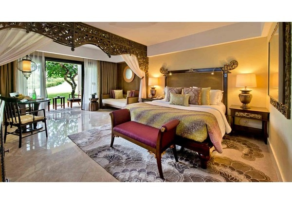 アヤナ リゾート アンド スパ バリ , セブ島 ホテル