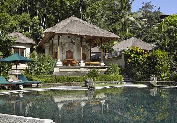 Ayung Healing Villa