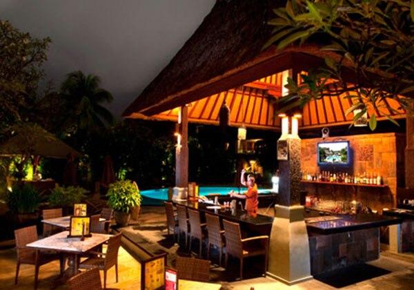 Jepun Poolside Bar