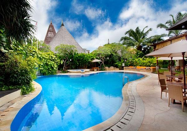 Shinta Pool