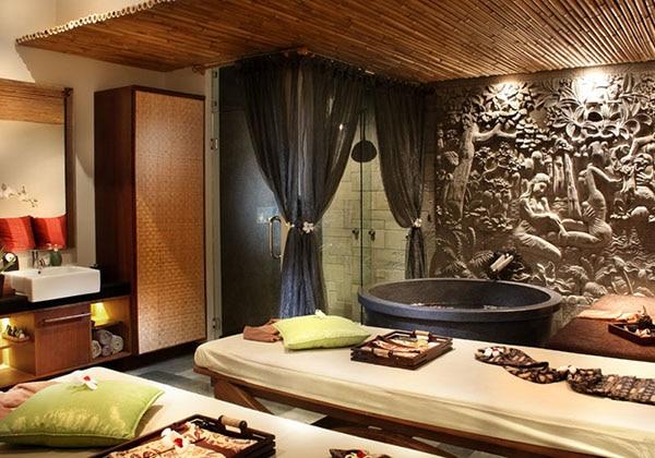 Rama Spa Treatment Room Couple