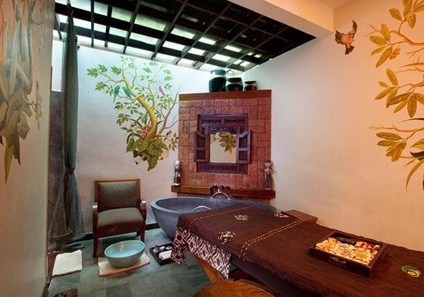 Rama Spa Treatment Room Single
