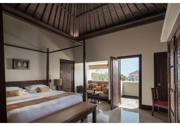 Resort Room
