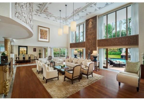 Grande Lagoon Suite