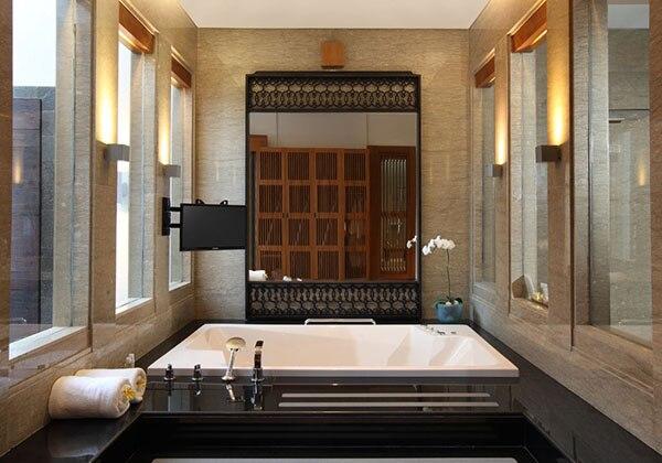 1 Bedroom Pool Villa - Jacuzzi