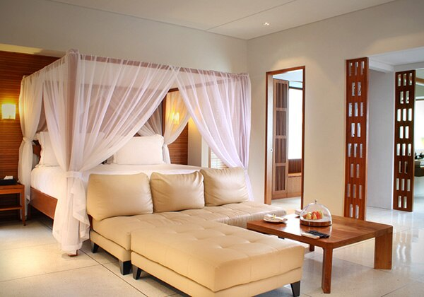 1 Bedroom Royal Courtyard Villa