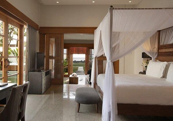 1 Bedroom Royal Pavilion
