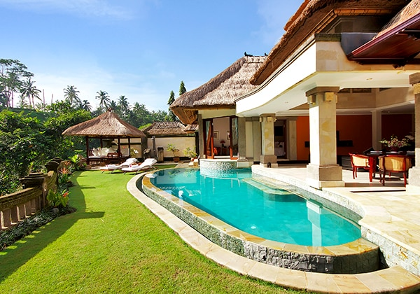 Viceroy Villa Pool