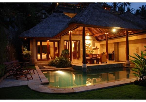 Elephant Villa