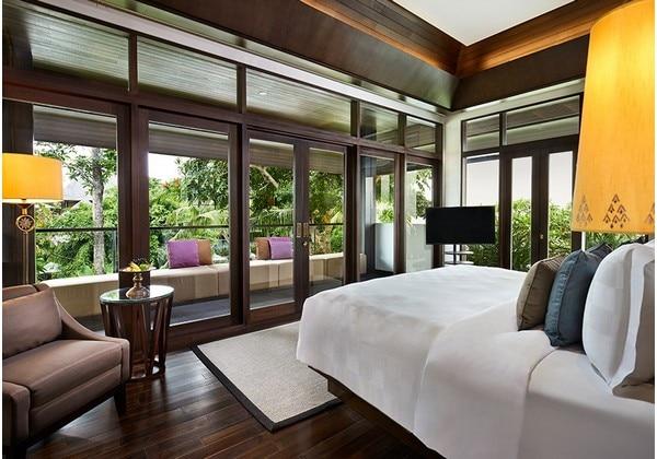 The Anvaya Suite no Pool