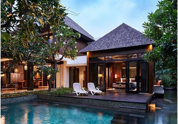 The Anvaya Villa