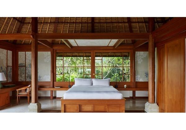 Amandari Villa (3 Bedroom)