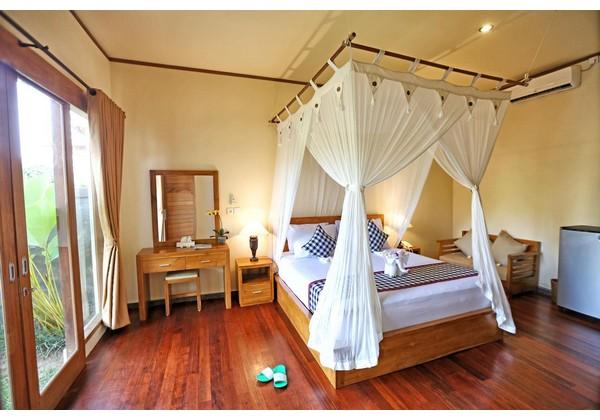 1 Bedroom Private Villa