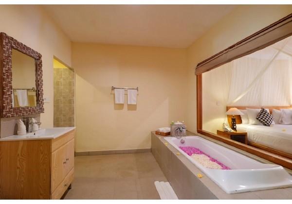 2 Bedroom Private Villa