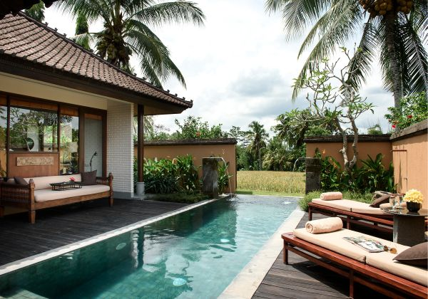 1Bedroom Pool Villa Private Pool