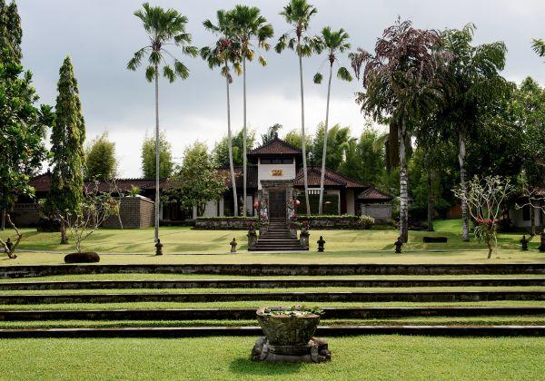 Hadiprana Villa Overview