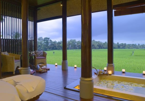 Spa Fitness-Spa Suite