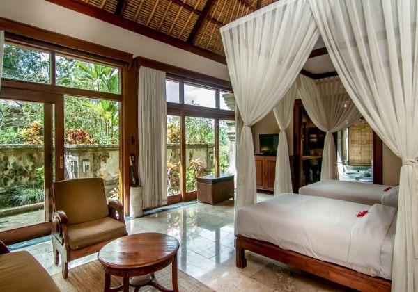 1 Bedroom Garden Villa