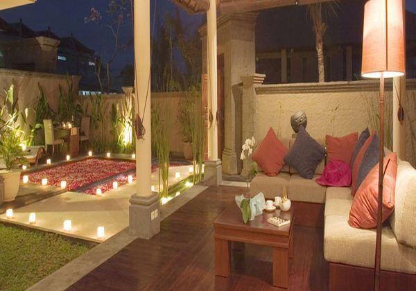 1 Bedroom Villa