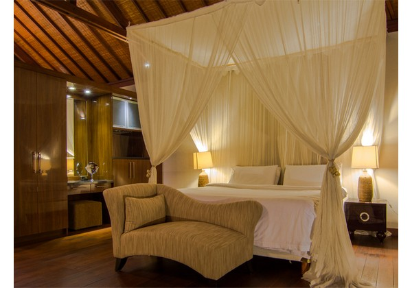 1 Bedroom Luxury Spa Villa